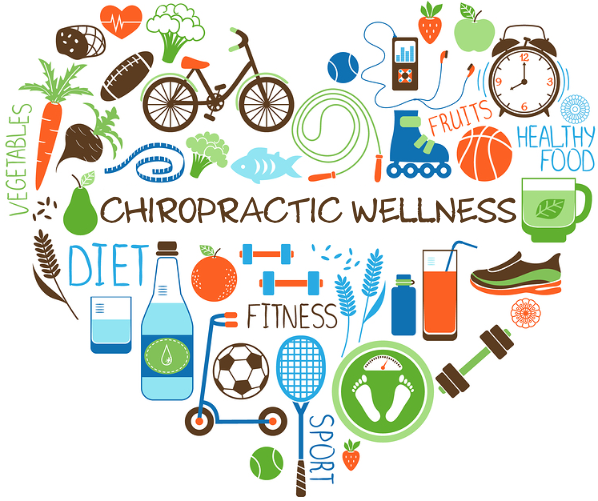 In Most Cases Order To Achieve True Chiropractic Wellness You Have Work At It Cant Always Expect Amazing Permanent Results From Just One